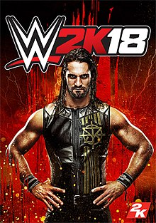220px-Cover_art_for_WWE_2K18