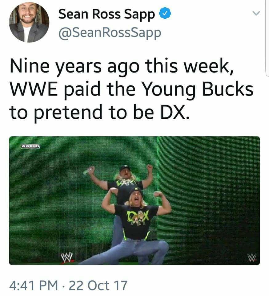 Bucks - Twitter