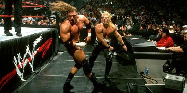 Chris-Jericho-vs-Triple-H