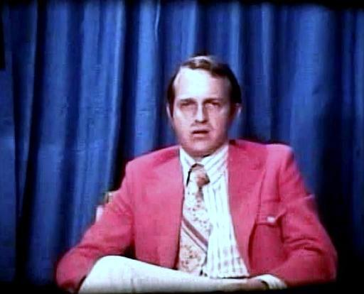 1972 John Ringley
