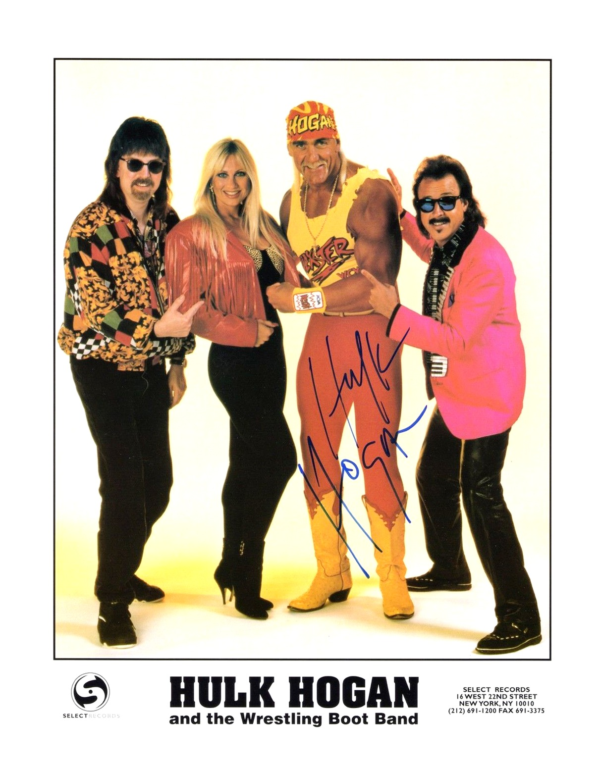 Hulk-Hogan-And-The-Wrestling-Boot-Band-promotional-photo-
