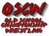 Old School Championship Wrestling Logo