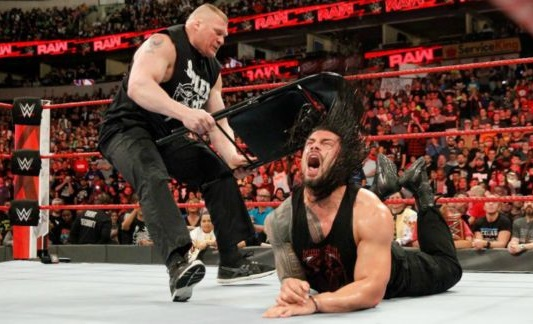 Roman-Reigns-was-attacked-by-Brock-Lesnar-on-Raw-670x324
