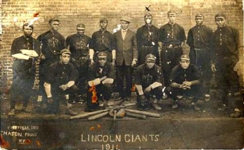 2-LincolnGiants_1911