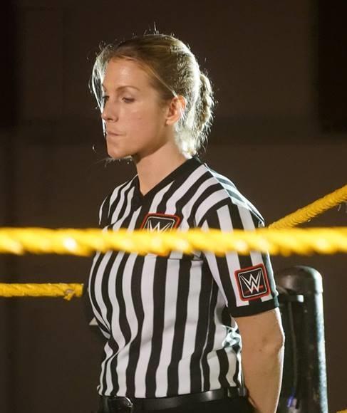 Beckie NXT