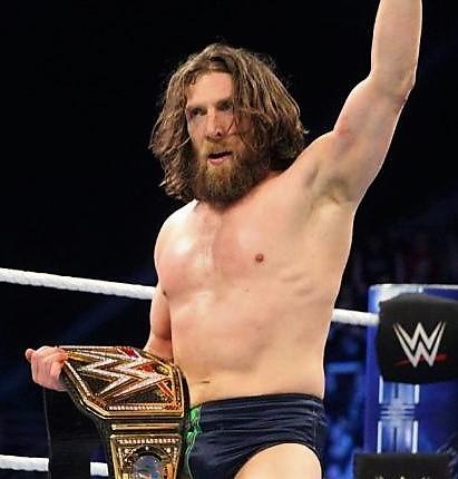 Daniel Bryan beats AJ Styles
