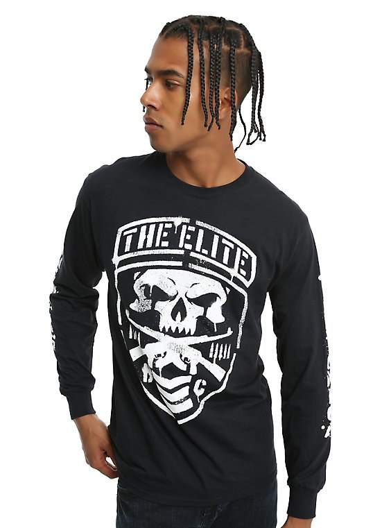 ELITE shirt