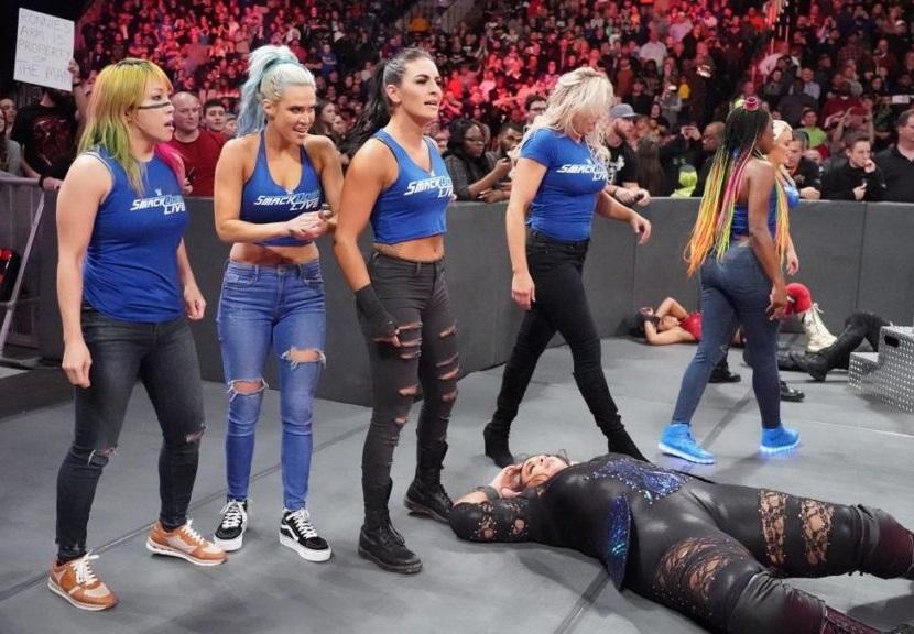 Team-SmackDown
