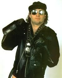 Adonis leather