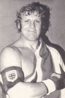young Lord Alfred Hayes