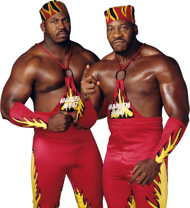 Harlem Heat - WCW
