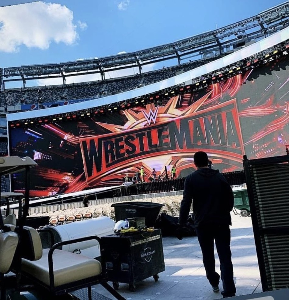 WrestleMania-35-Stage-Set
