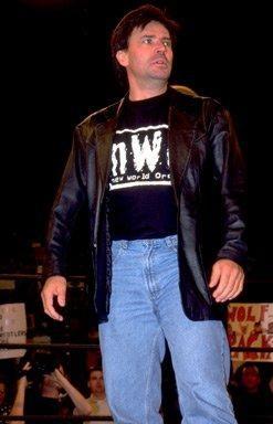 Eric Bischoff - 1998