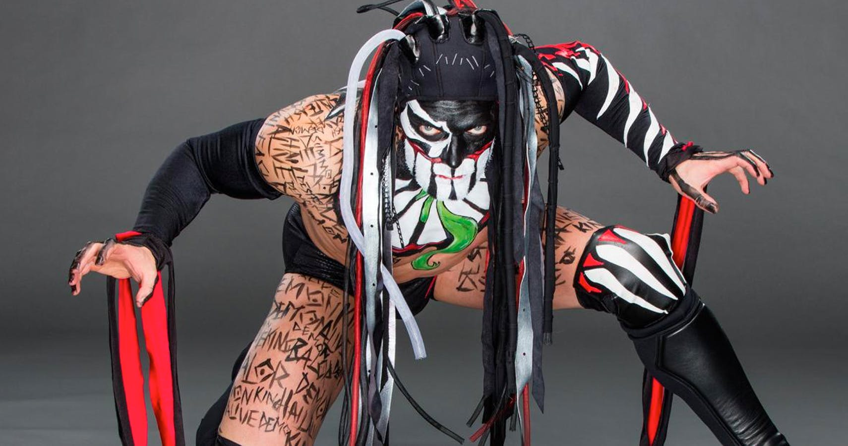Finn Balor's 'Demon' Character Isn't Working Anymore - The