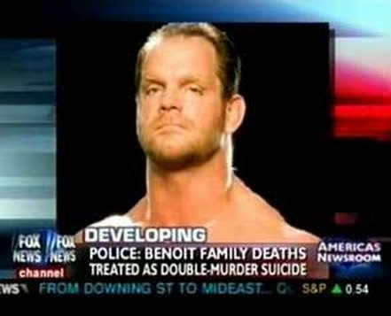 benoit news story