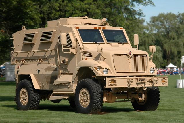 MaxxPro_international_Navistar_MRAP_Mine_Resistant_Ambush_Protected_armoured_vehicle_US-Army_United_States_640_002