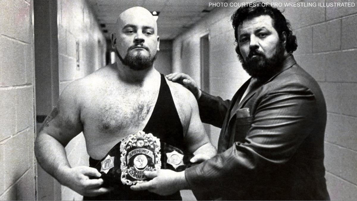 TO BE USED---WWWF title change